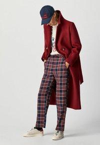 Pepe Jeans - MICA - Classic coat - red - 1