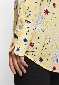 Victoria Victoria Beckham - BUTTON DETAIL - Chemisier - multi coloured - 5