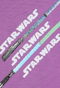 GAP - GIRL STAR WARS - Maglietta a manica lunga - budding lilac - 4