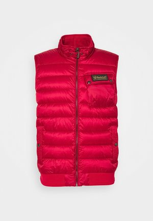 STREAMLINE VEST - Vesta - red
