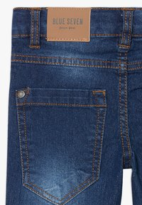 Blue Seven - KIDS MID - Slim fit jeans - dunkelblau original - 3
