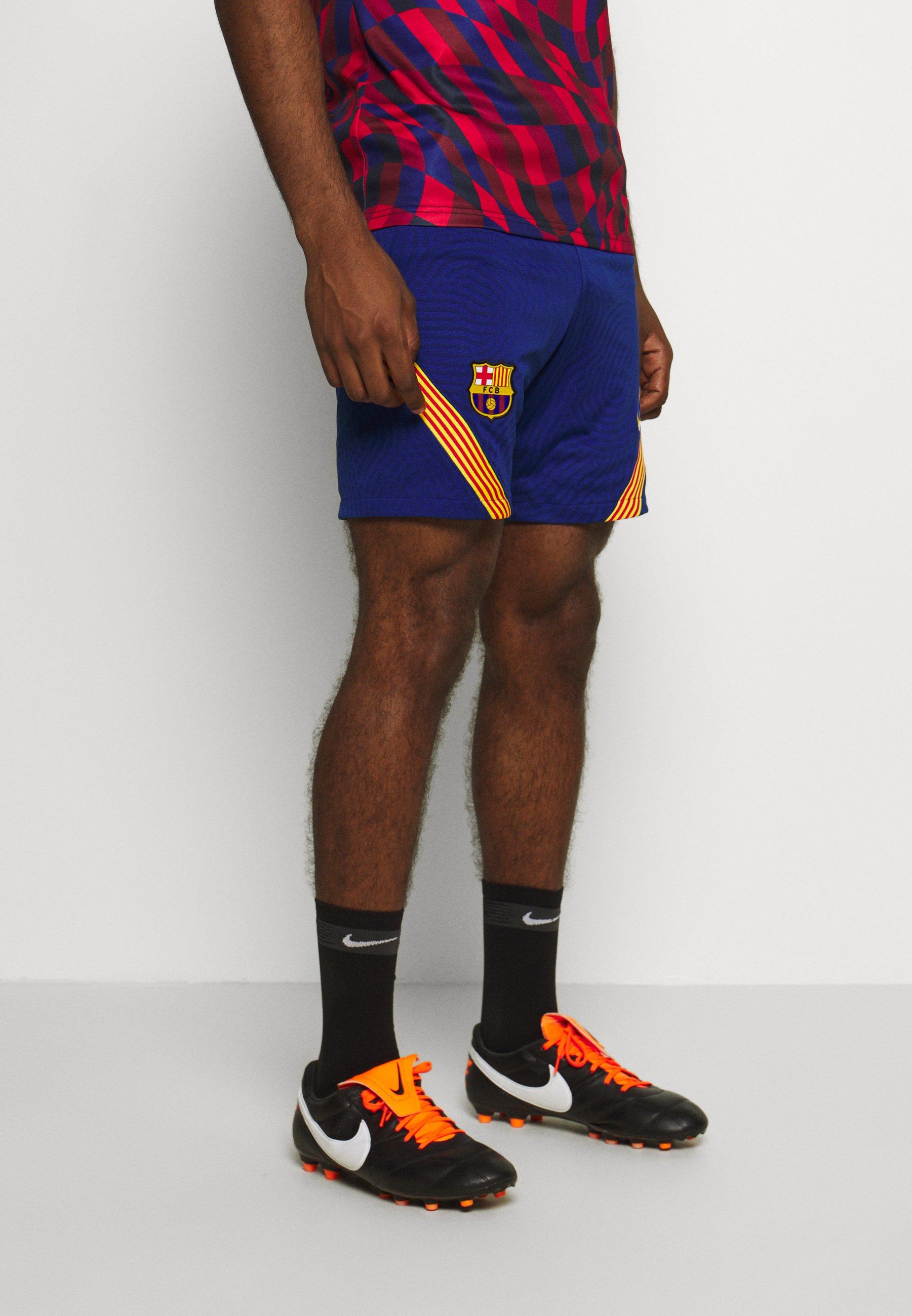 Herren FC BARCELONA DRY SHORT - kurze Sporthose
