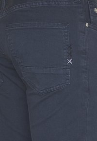 Scotch & Soda - CLEAN GARMENT DYE COLOURS - Slim fit jeans - night - 5
