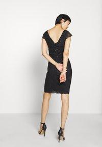 Swing - FACELIFT - Cocktail dress / Party dress - schwarz - 2
