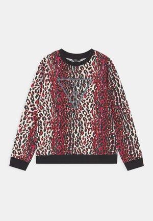 JUNIOR ACTIVE - Sweater - multi-coloured
