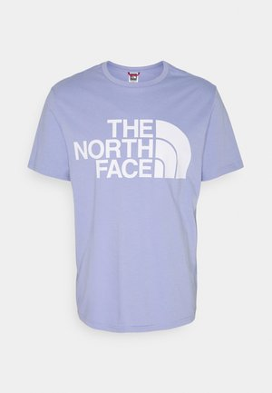 STANDARD TEE - Print T-shirt - sweet lavender