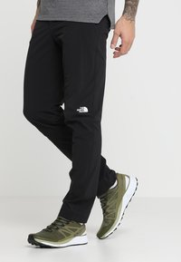 The North Face - MEN'S SPEEDLIGHT PANT - Outdoor trousers - black - 0