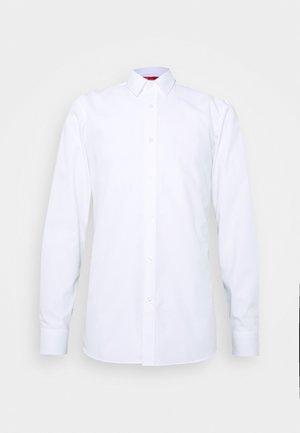 ELISHA - Camisa elegante - open white