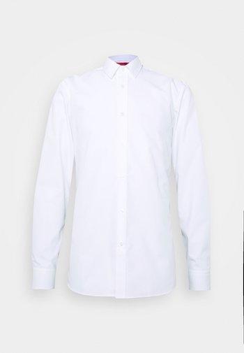 ELISHA - Chemise classique - open white