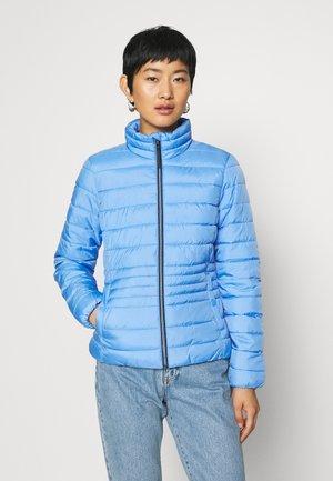 ULTRA LIGHT WEIGHT JACKET - Winter jacket - sea blue