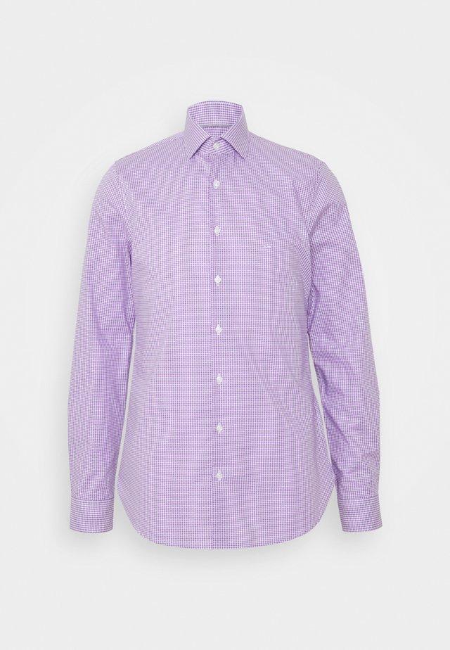 Camisa elegante - lilac