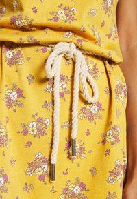 Ragwear - TAMY - Jerseykjole - yellow - 4