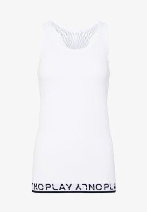 ONPPERFORMANCE CIRCULAR - Sports shirt - white