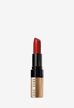 LUXE LIP COLOR - Rouge à lèvres - parisian red