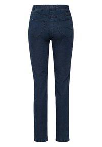 BRAX - STYLE LAVINA - Slim fit jeans - stoned - 5