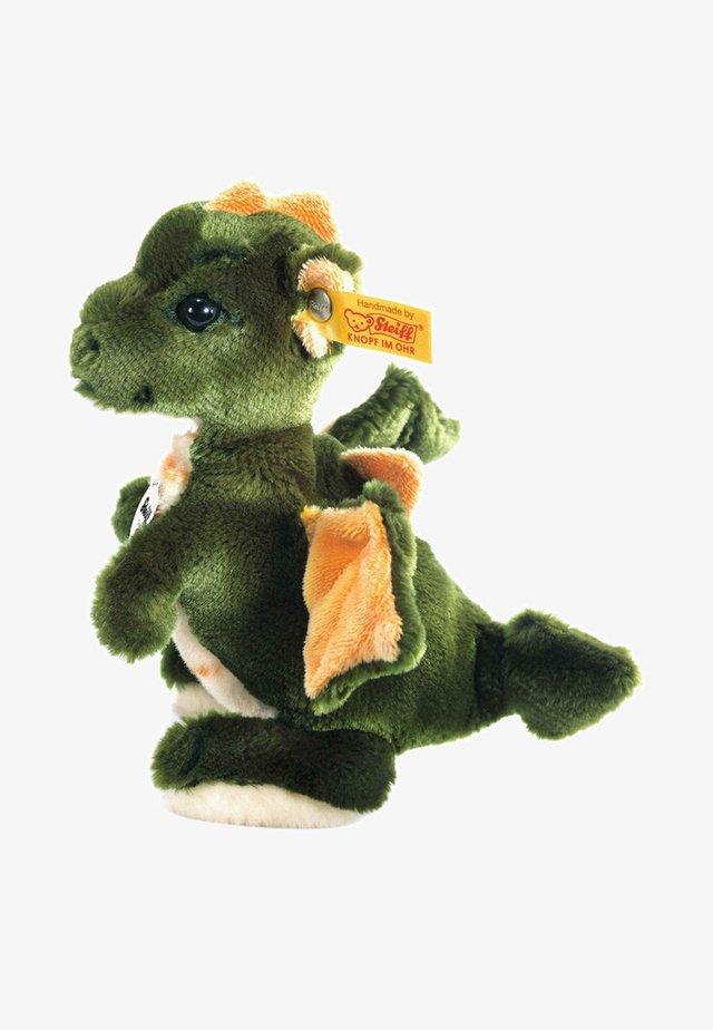 DRACHENJUNGE - Toy - green