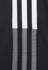 adidas Performance - TIRO 21 - T-shirts print - black - 5