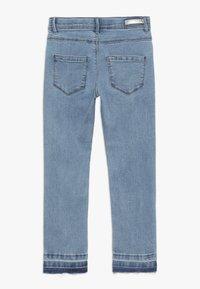 Name it - NKFROSE PANT - Slim fit jeans - medium blue denim - 1