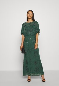 Molly Bracken - Vestido de fiesta - fir green - 1