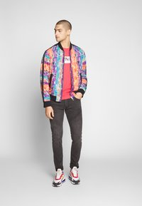 Carlo Colucci - Bomber Jacket - weiss - 1