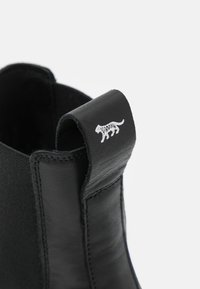 Tiger of Sweden - ELLARIA - Classic ankle boots - black - 6