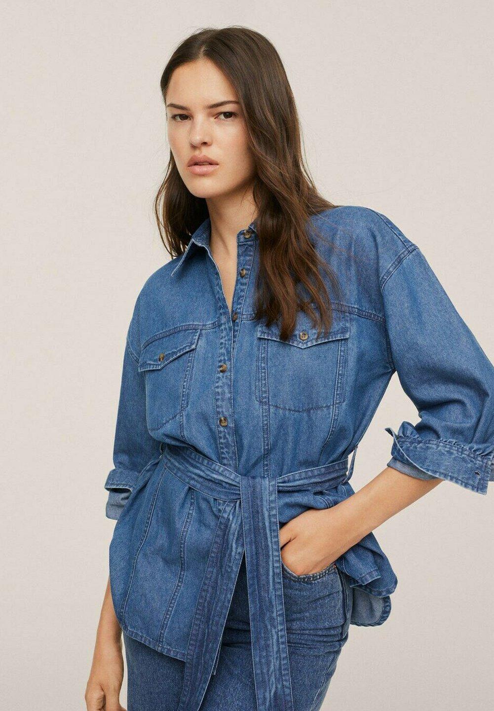 Women GAIA - Button-down blouse