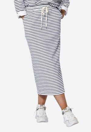 Maxirok - blue stripe