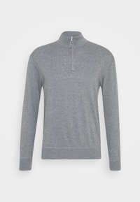 ZIP - Jumper - light grey