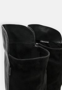 Tamaris - BOOTS - Over-the-knee boots - black - 5