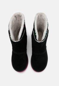 Sorel - YOUTH RYLEE STARS - Snowboots  - black - 3