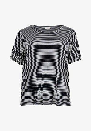 CARNANNA  - T-shirts med print - night sky