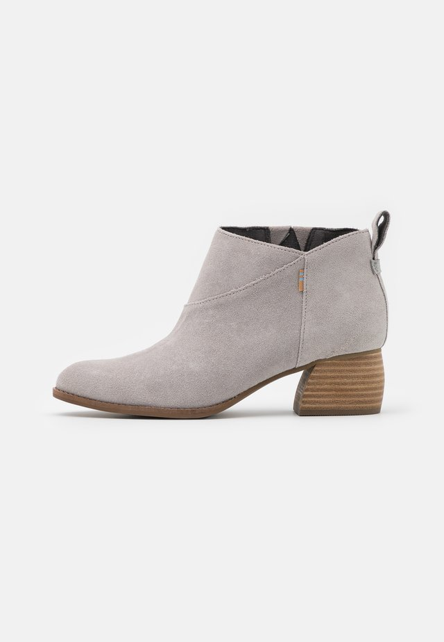 LEILANI - Ankle boots - grey