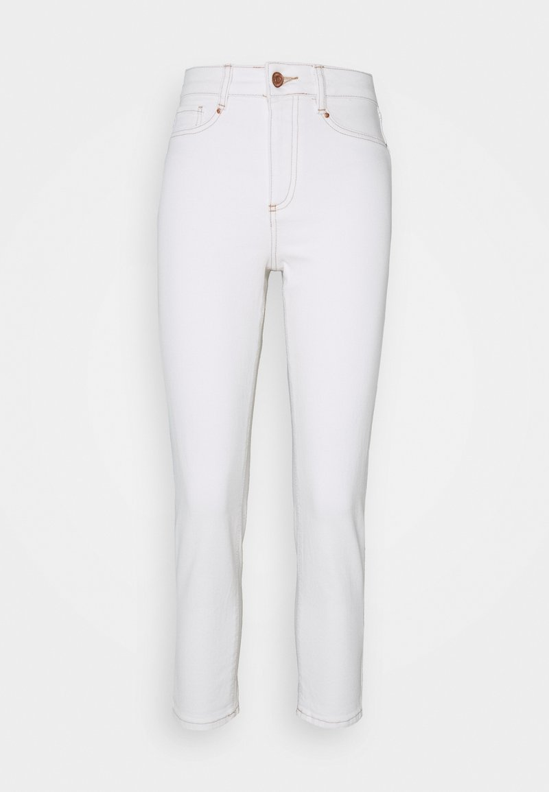 New Look Petite - Slim fit jeans - off-white