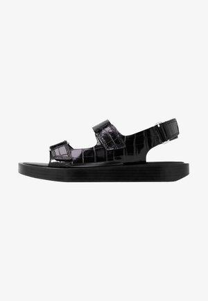 AXEL - Sandaler - black