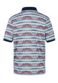 Babista - Polo shirt - blau,rot - 1