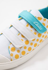 Clarks - CITY VIBE - Trainers - white - 2