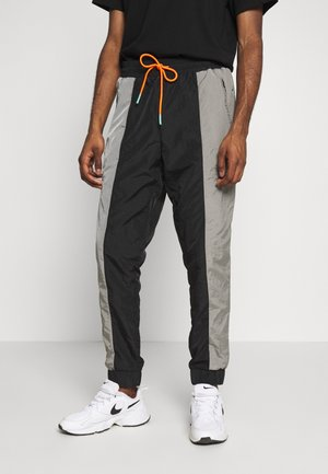 ONSDUKE - Tracksuit bottoms - black