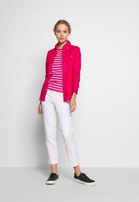 Polo Ralph Lauren - HEIDI LONG SLEEVE - Button-down blouse - sport pink - 1