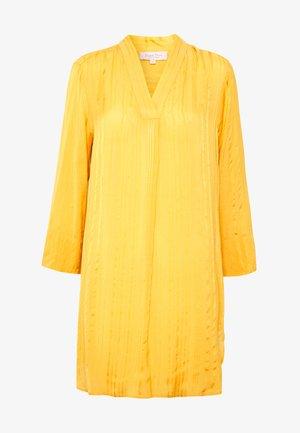 BINISH  - Tunika - ceylon yellow