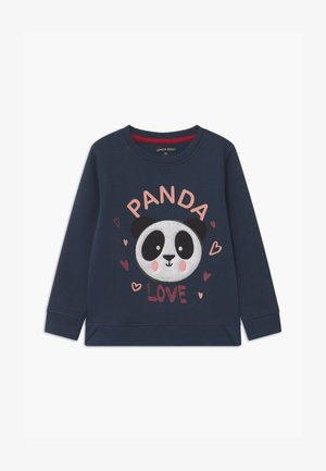 SMALL GIRLS - Sweatshirt - navy blazer