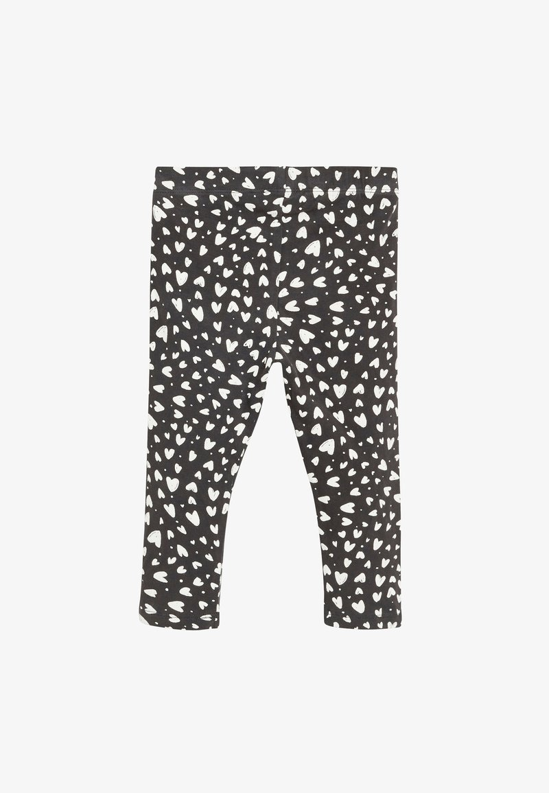 Next - ALL OVER PRINT  - Leggings - Trousers - grey