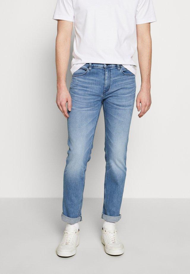 Jean slim - bright blue