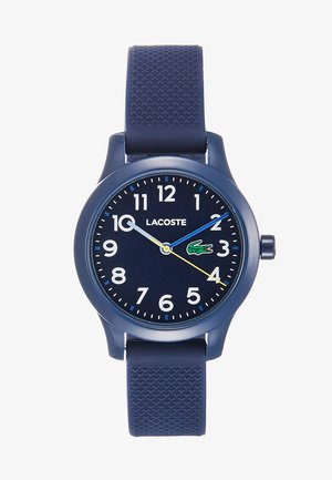 Klocka - blau