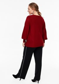 Triangle - Jumper - red - 2