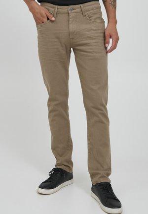 UKKO - Slim fit jeans - lead gray