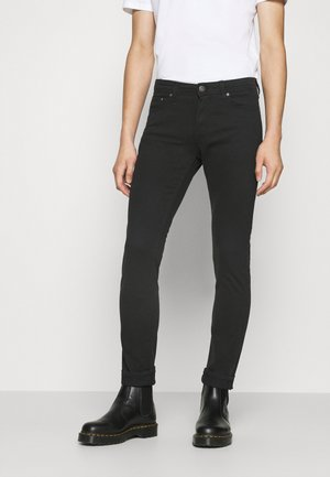 JJIGLENN JJORIGINAL - Broek - black