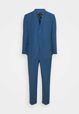 THE FASHION SUIT PLUS SIZE - Oblek - blue