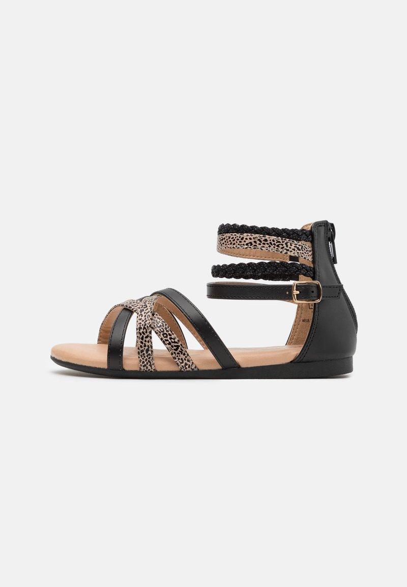 Friboo - Sandals - black