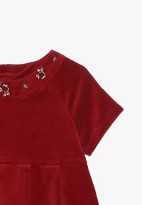 mothercare - BABY DRESS - Cocktail dress / Party dress - red - 3