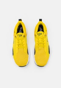 Nike Performance - SUPERREP GO 2 - Gym- & träningskor - bright citron/black/white - 3